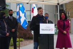 François William Croteau ne se représentera pas à la mairie de Rosemont-La-Petite-Patrie