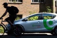 Communauto étend ses services dans plusieurs secteurs de Montréal