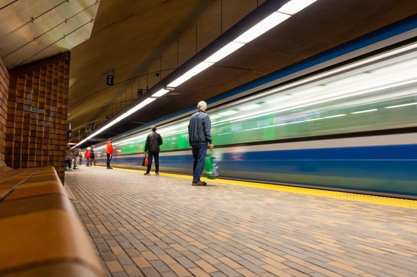 Ligne bleue: station Verrazzano, un nom qui ne fait pas l'unanimité