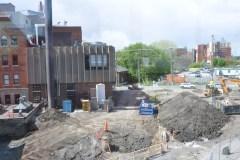 Hôpital de Verdun: bâtiment «test» pour le futur pavillon