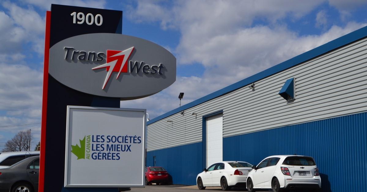 Trans West à Lachine prend la route écologique