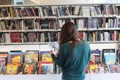 La bande-dessinée à l'honneur à la bibliothèque de Saint-Léonard