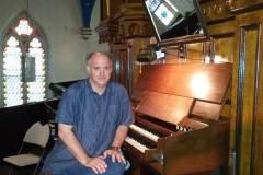 Sauver l'orgue pour préserver la voix des églises