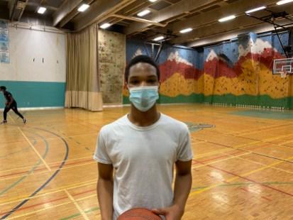 basketteurs école secondaire