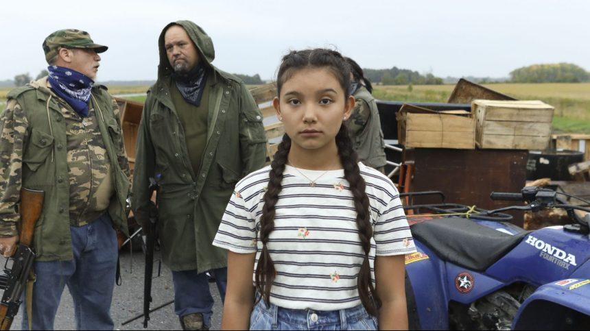 «Beans» sacré meilleur film de l'année aux prix Écrans canadiens
