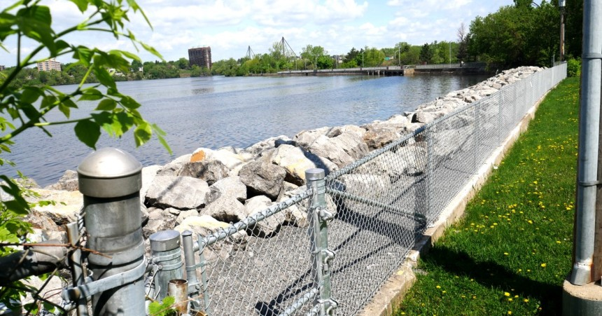 Le barrage Simon-Sicard en quête d'acceptabilité