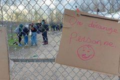 Québec solidaire veut encadrer les campements de fortune