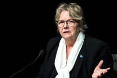 Campement à Hochelaga: «pas le droit d'occuper un terrain public», soutient Québec