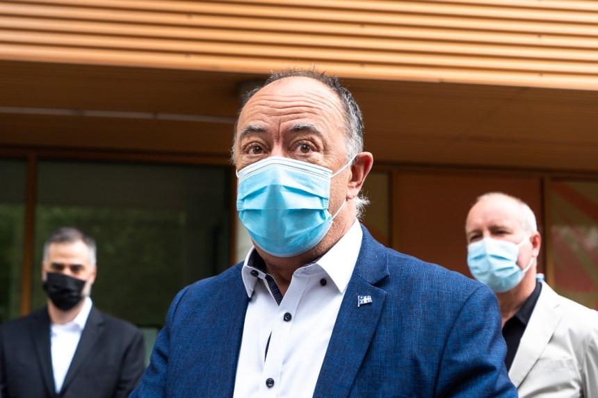 Chirurgies: retour au niveau pré-pandémie en 2023