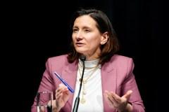 Maud Cohen nommée présidente du nouveau comité aviseur du REM de l'Est