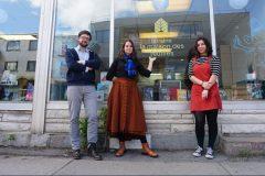 Une nouvelle librairie ouvre dans La Petite-Patrie