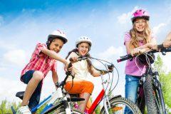 10 000$ pour le Jardin du petit monde à bicyclette du parc La Fontaine