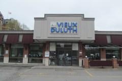 Les jours sont comptés pour Le Vieux-Duluth de Mercier-Ouest