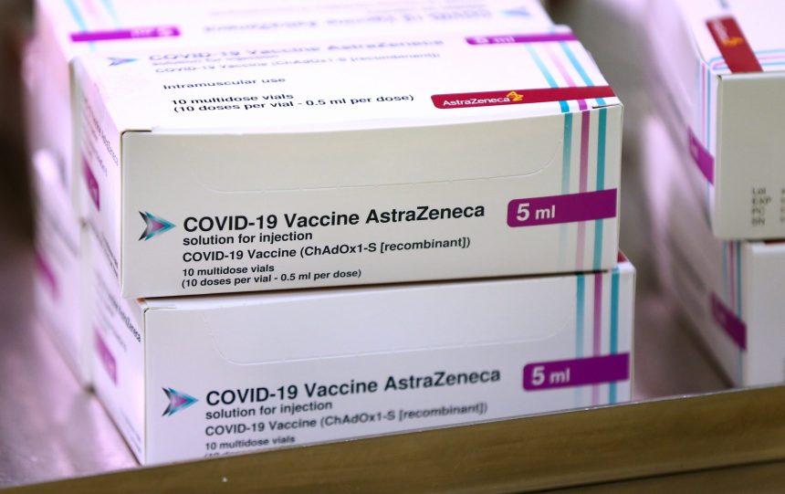 Vaccin: quatre nouveaux cas de thrombose