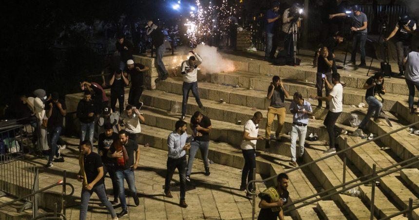 Pourquoi le Moyen-Orient s'est à nouveau enflammé