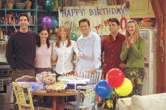 Friends sur HBO le 27 mai pour un épisode spécial avec Bieber et Gaga