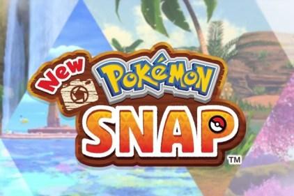 New Pokémon Snap éveillera le photographe amateur en vous