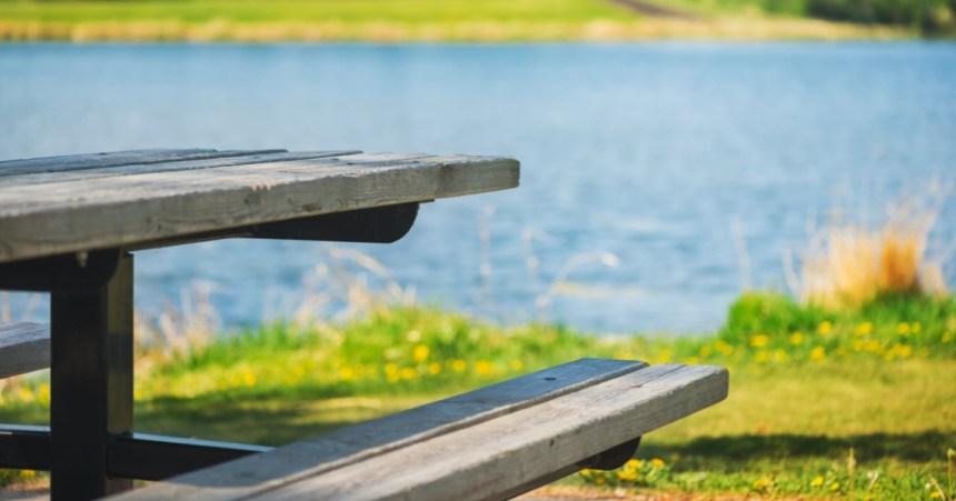 Tables payantes à Dorval : accès restreint aux parcs