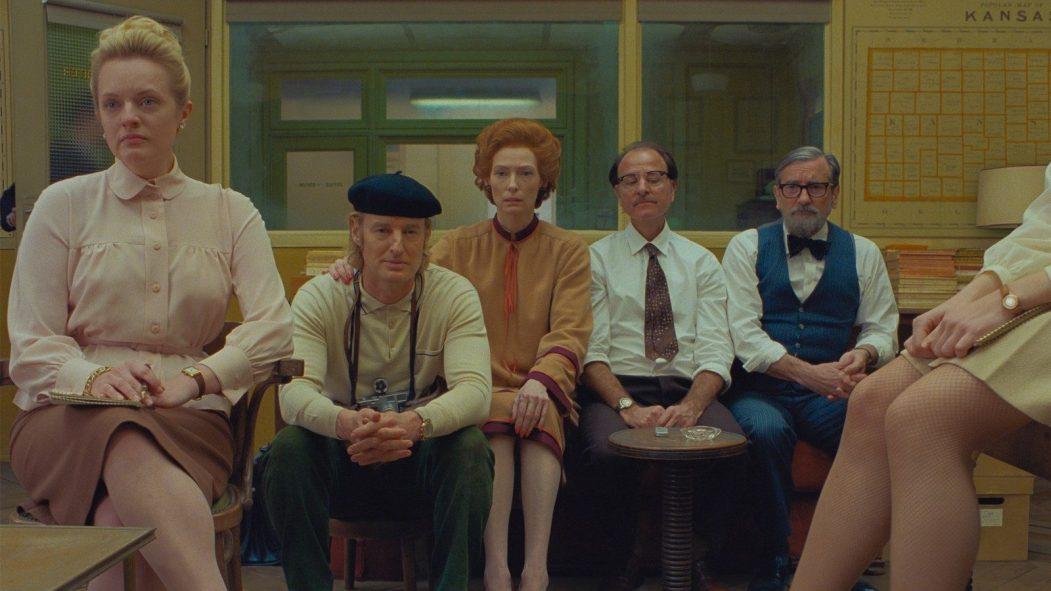 «The French Dispatch» de Wes Anderson en compétition au Festival de Cannes