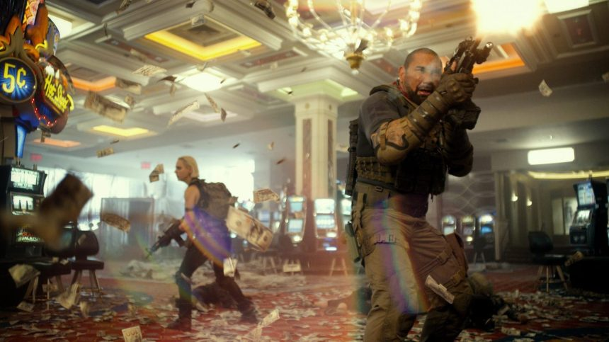 Des zombies et un casse à Las Vegas: un retour aux sources pour Zack Snyder