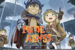 Made in Abyss: Binary Star Falling into Darkness annoncé