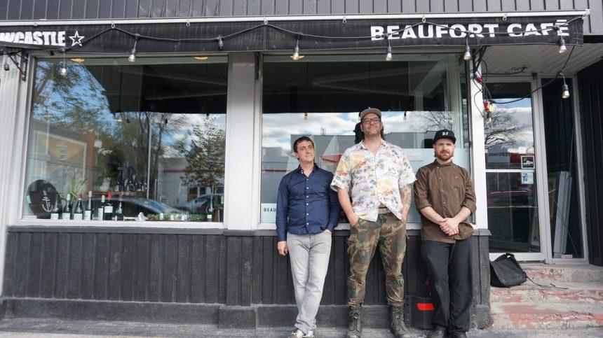 Le Beaufort Bistro ouvre un nouveau restaurant pour mieux s'adapter à la pandémie
