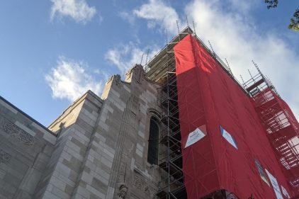 L'église Saint-Esprit-de-Rosemont lance une levée de fonds pour sauver le patrimoine