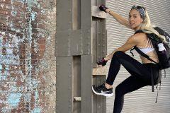 Parkour ton quartier: une discipline acrobatique pour toute la famille
