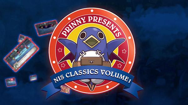Prinny Presents NIS Classics Volume 1 : la date de sortie