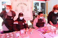 La P'tite Fabrik de l'I.-L: un projet entrepreneurial de l'école Irénée-Lussier
