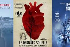 Rétrospective de l'œuvre cinématographique d'Annabel Loyola
