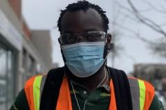 Brigades Stop Covid: Traquer le virus porte-à-porte
