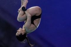 Des plongeurs de Pointe-Claire à la Coupe du monde de plongée