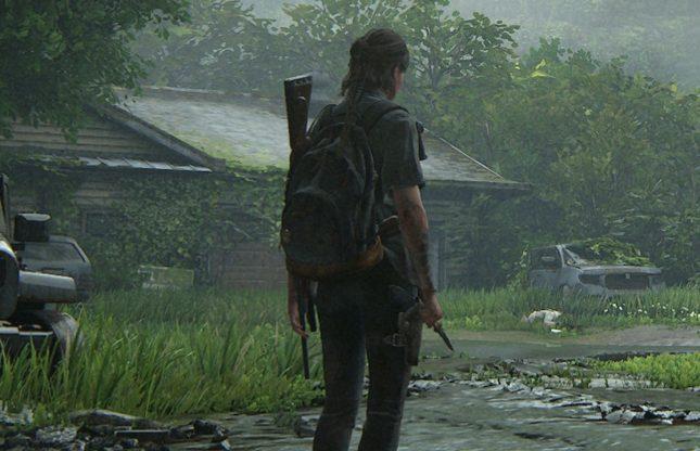 The Last of Us Part II : nouvelle mise à jour sur PlayStation 5