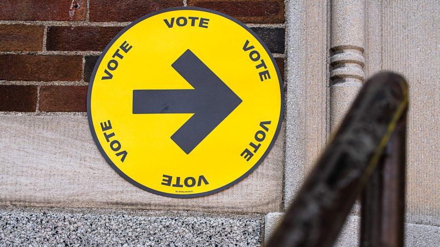 Élections municipales: vote par correspondance à Dorval