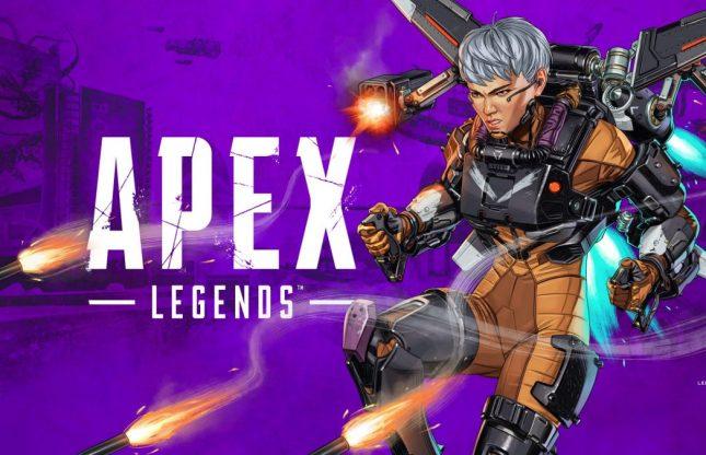Apex Legends saison 9: Postérité
