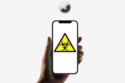 À peine lancé, un chercheur pirate déjà l'Air Tag d'Apple exposant sa faiblesse