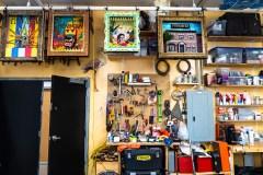 30 M$ pour soutenir les ateliers d'artistes de Montréal