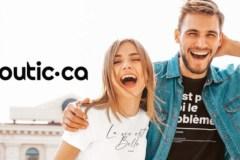 Francoischarron.com lance la boutique en ligne Boutic.ca
