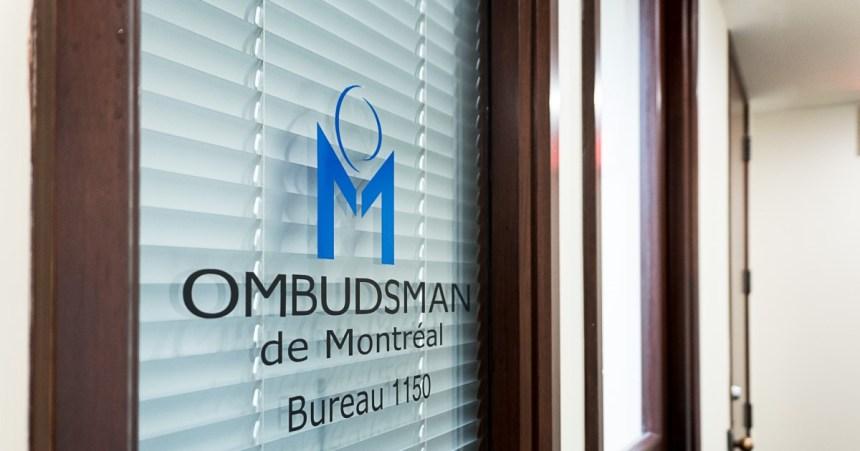 Rapport et dossiers de l'ombudsman