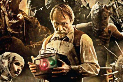 Resident Evil Village : Capcom accusé de plagiat