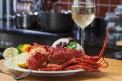 Vins et plaisirs: pour accompagner le homard…