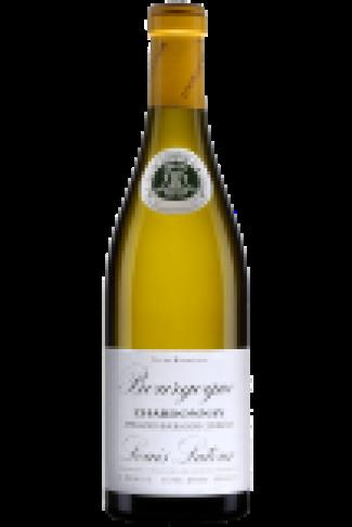 Bouteille de Louis Latour Bourgogne Chardonnay