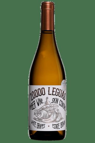 Bouteille de vin Dominio Punctum 20000 Leguas 2020