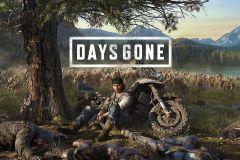 Days Gone amène son monde apocalyptique sur PC