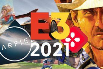 E3 2021 : les jeux les plus attendus de l'équipe Jeux.ca