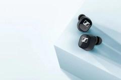 Notre test des écouteurs-boutons CX 400BT True Wireless de Sennheiser