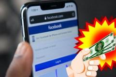 Facebook menace de devenir payant pour les utilisateurs d'iPhone