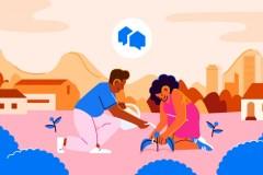Facebook Quartiers voit le jour pour faire compétition à l'app Nextdoor