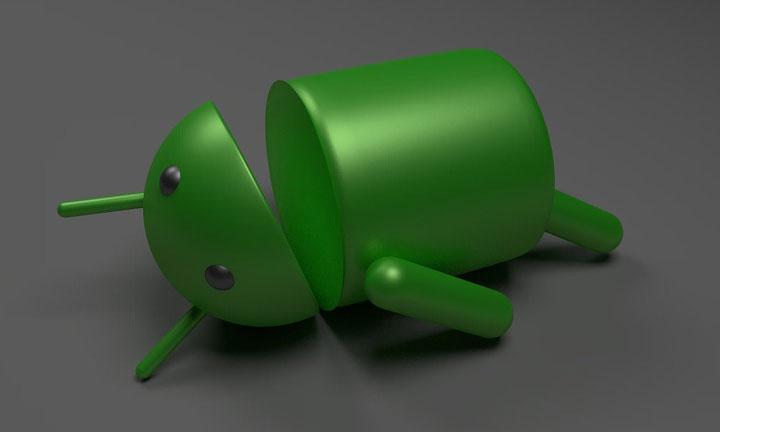 faille sécurité potentiel infection 40 pourcent cellulaires android